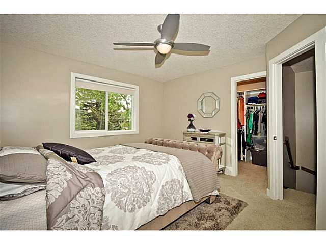 Photo 15: 1 1925 36 Street SW in Calgary: Killarney_Glengarry Townhouse for sale : MLS(r) # C3645844