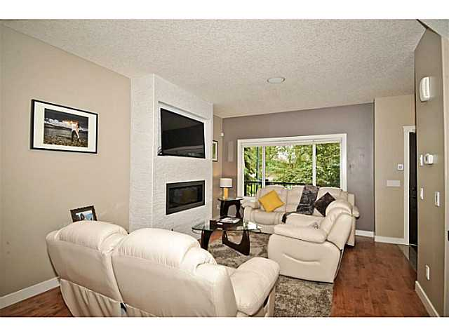 Photo 11: 1 1925 36 Street SW in Calgary: Killarney_Glengarry Townhouse for sale : MLS(r) # C3645844