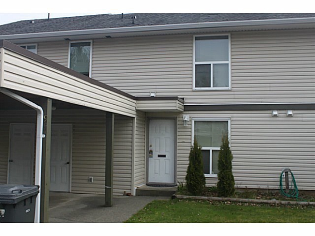 3 3030 trethewey street in abbotsford abbotsford west for West village townhouse for sale