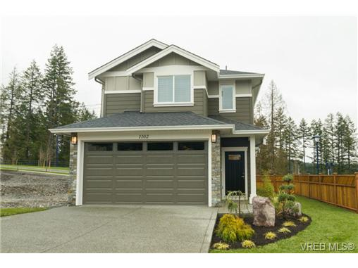 Main Photo: 1102 Bombardier Crescent in VICTORIA: La Westhills Single Family Detached for sale (Langford)  : MLS® # 346108