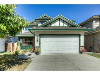Main Photo: 1903 COLODIN Close in Port Coquitlam: Mary Hill House  : MLS® # V1139911