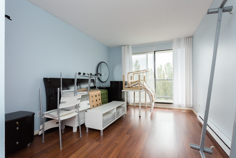 "Photo 9: 706 7040 GRANVILLE Avenue in Richmond: Brighouse South Condo for sale in ""PANORAMA PLACE"" : MLS(r) # R2003061"