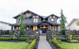 Main Photo: 6582 GRANT Street in Burnaby: Sperling-Duthie House for sale (Burnaby North)  : MLS(r) # R2032220