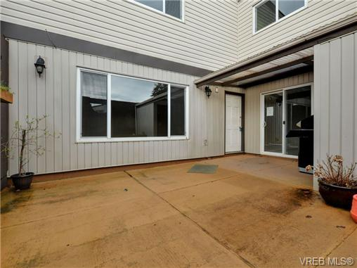 Photo 18: 130 984 Dunford Avenue in VICTORIA: La Langford Proper Townhouse for sale (Langford)  : MLS® # 361292