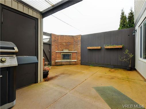 Photo 19: 130 984 Dunford Avenue in VICTORIA: La Langford Proper Townhouse for sale (Langford)  : MLS® # 361292