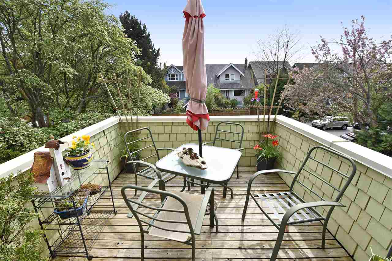 Photo 9: 3517 W 3RD Avenue in Vancouver: Kitsilano House for sale (Vancouver West)  : MLS® # R2064826