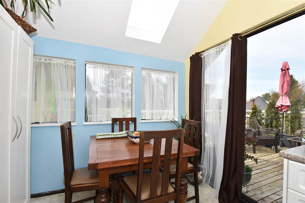 Photo 5: 3517 W 3RD Avenue in Vancouver: Kitsilano House for sale (Vancouver West)  : MLS® # R2064826