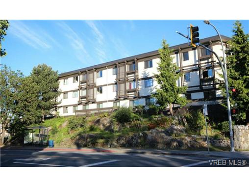 FEATURED LISTING: 110 - 1975 Lee Ave VICTORIA