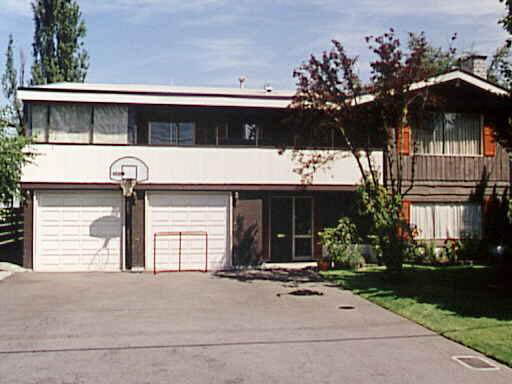 Main Photo: 1133 GROVER AVENUE in : Central Coquitlam House for sale : MLS(r) # V147040