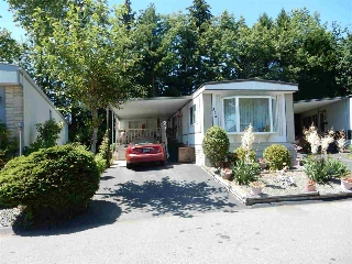 "Main Photo: 319 1840 160 Street in Surrey: King George Corridor Manufactured Home for sale in ""Breakaway Bays"" (South Surrey White Rock)  : MLS(r) # R2086664"