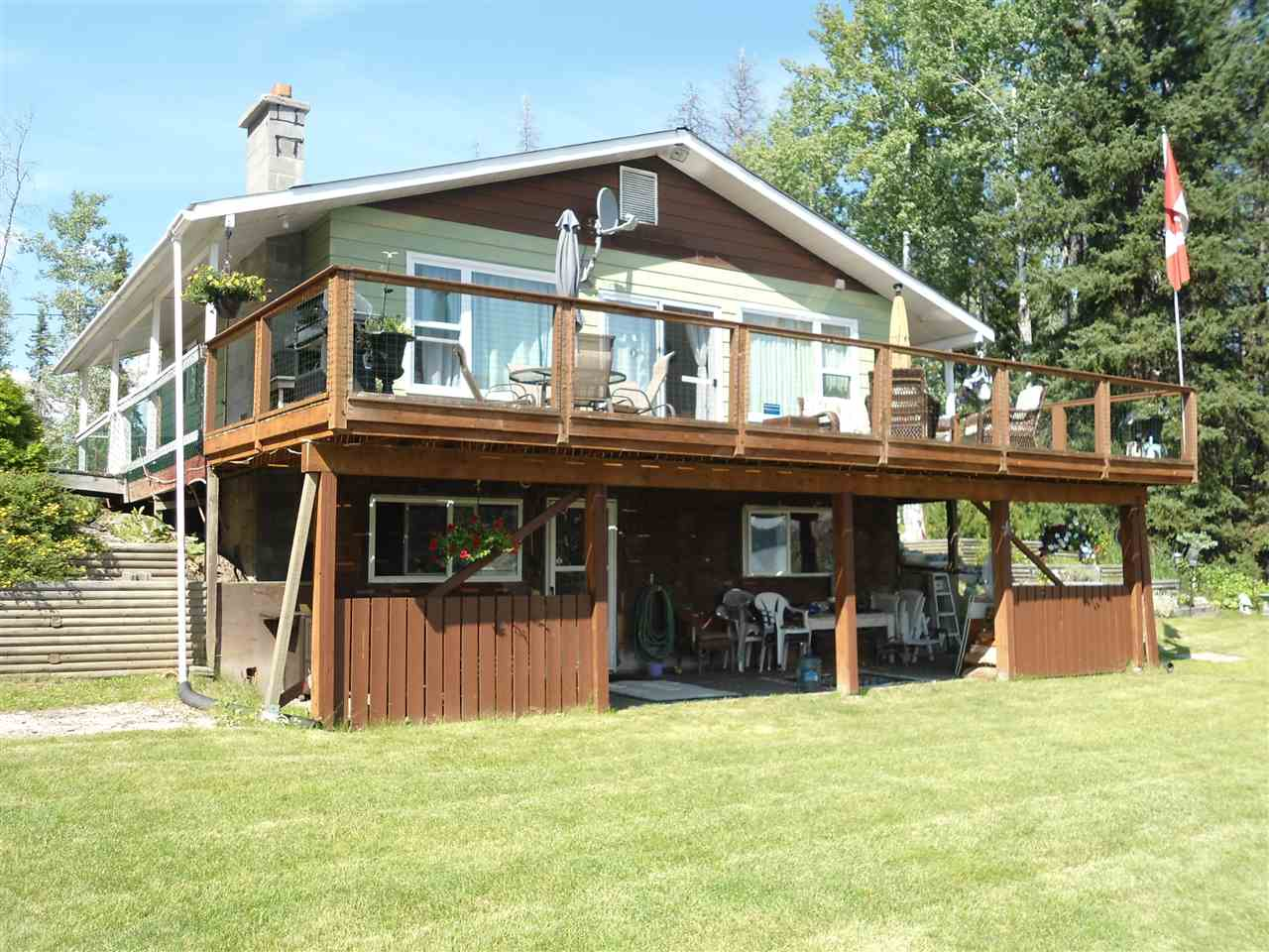 Main Photo: 51435 GUEST Road: Cluculz Lake House for sale (PG Rural West (Zone 77))  : MLS® # R2092121