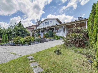 Main Photo: 677 N DOLLARTON Highway in North Vancouver: Dollarton House for sale : MLS® # R2092684