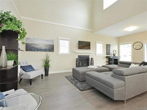 Photo 5: 2394 Lund Road in VICTORIA: VR Six Mile Single Family Detached for sale (View Royal)  : MLS® # 372713