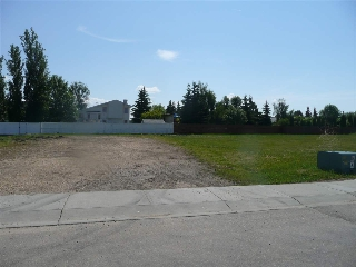 Main Photo: 10931 106Ave: Westlock Vacant Lot for sale : MLS® # E4048684