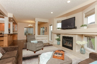 Main Photo: 418 COWAN Point: Sherwood Park House for sale : MLS(r) # E4053960