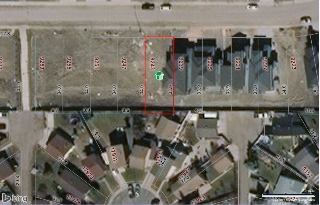 Main Photo: 9243 181 Avenue NW in Edmonton: Zone 28 Vacant Lot for sale : MLS(r) # E4054719