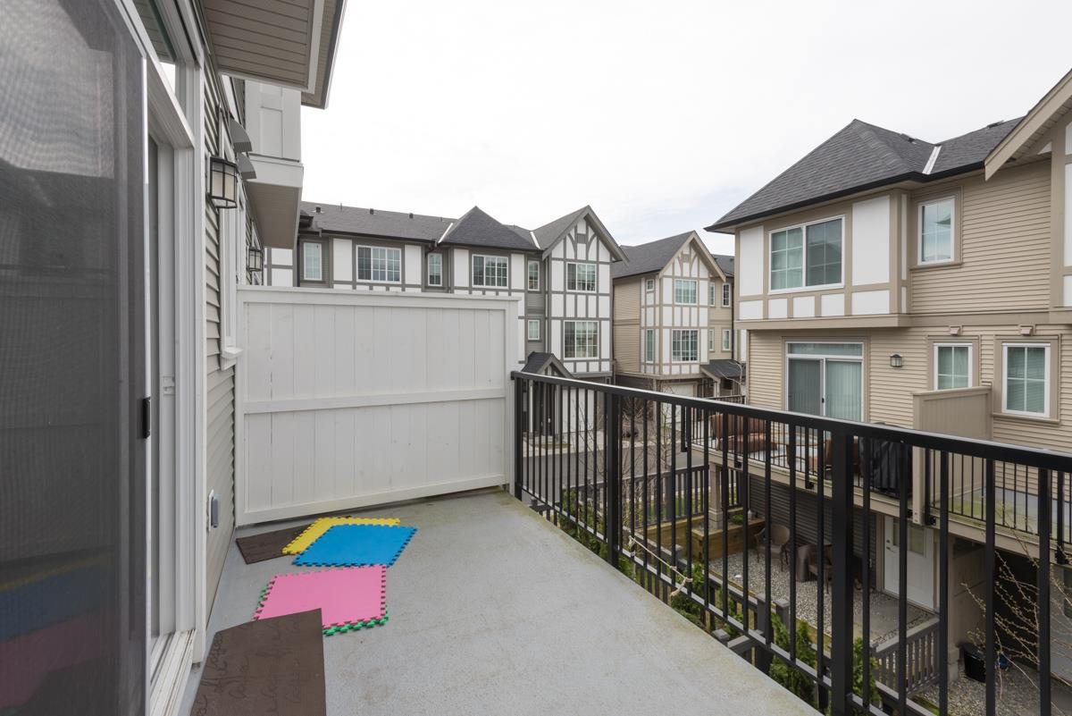 Photo 18: 54 30989 WESTRIDGE Place in Abbotsford: Abbotsford West Townhouse for sale : MLS(r) # R2147873