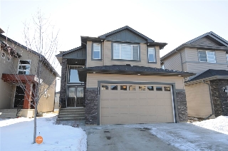 Main Photo: 3694 CLAXTON Place in Edmonton: Zone 55 House for sale : MLS(r) # E4055915