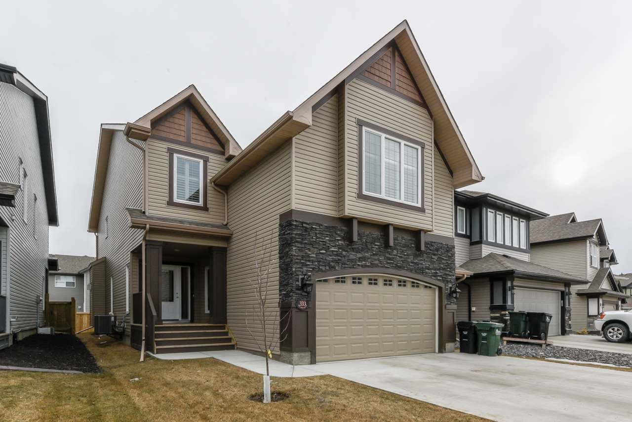Main Photo: 333 Still Creek Crescent: Sherwood Park House for sale : MLS(r) # E4058228
