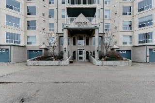 Main Photo: 201 182 HADDOW Close in Edmonton: Zone 14 Condo for sale : MLS(r) # E4060475