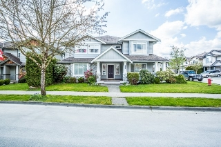 "Main Photo: 11443 CREEKSIDE Street in Maple Ridge: Cottonwood MR House for sale in ""GILKER HILL ESTATES"" : MLS®# R2163372"