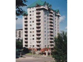 Main Photo: 1402 9707 105 Street in Edmonton: Zone 12 Condo for sale : MLS® # E4063421