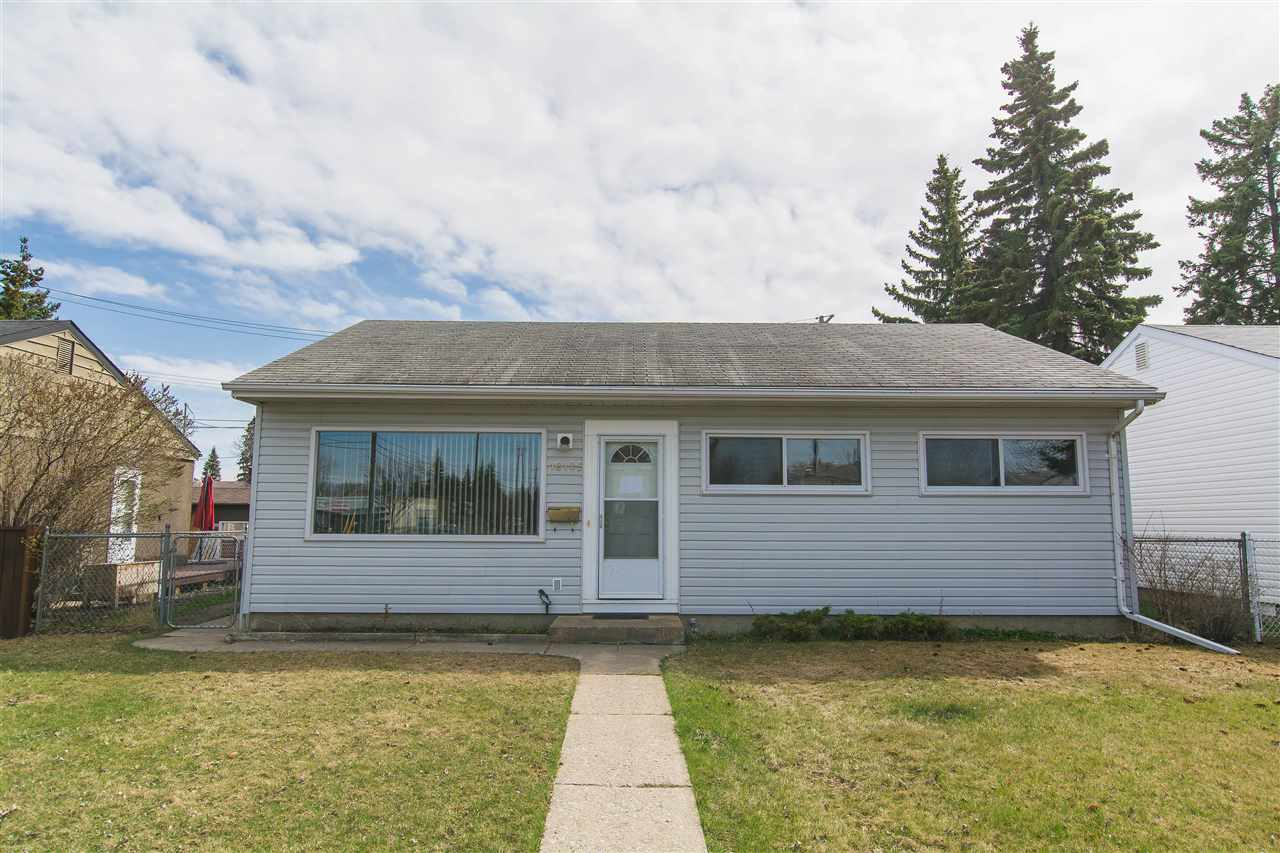 Main Photo:  in Edmonton: Zone 21 House for sale : MLS® # E4063684