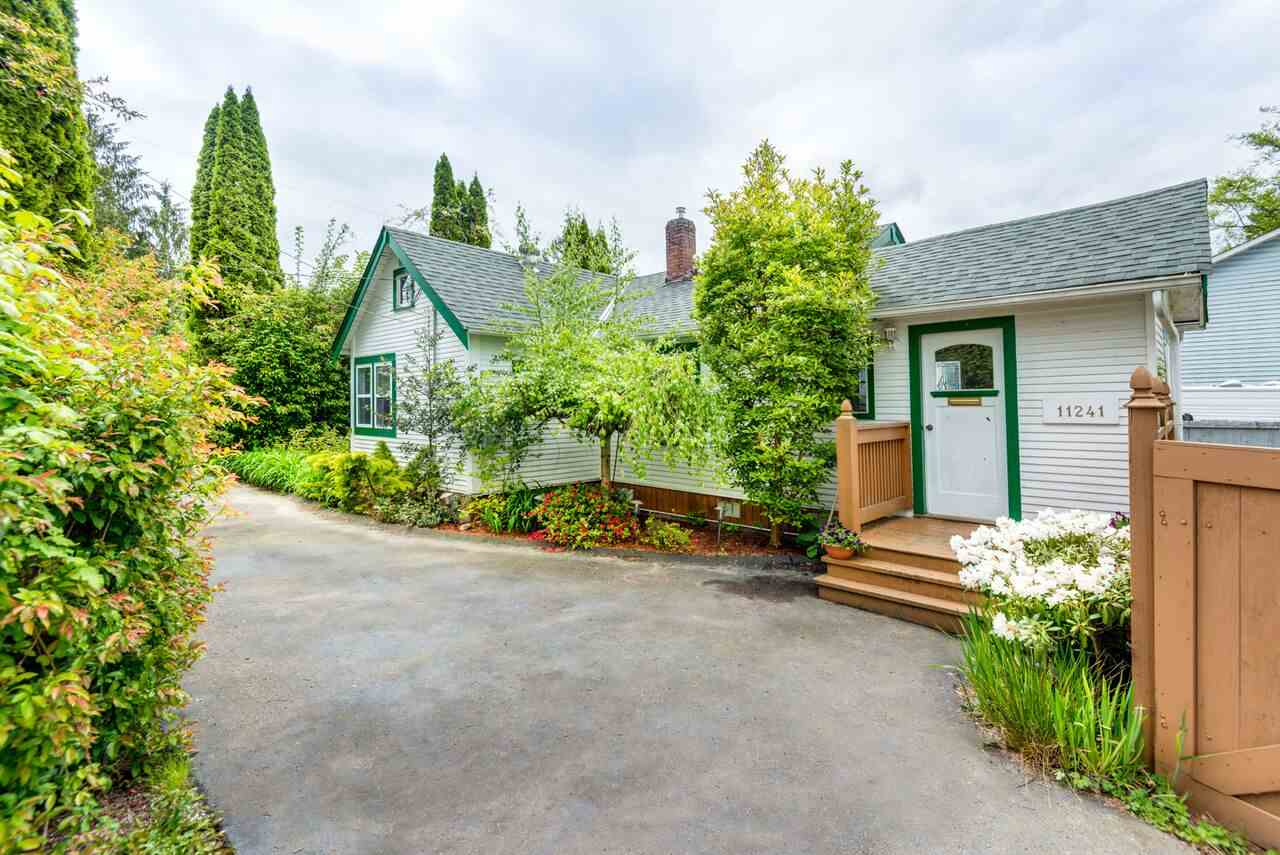 Main Photo: 11241 PRINCESS Street in Maple Ridge: Southwest Maple Ridge House for sale : MLS(r) # R2168826