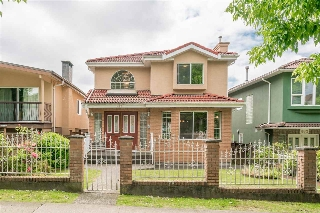 Main Photo: 464 E 48TH Avenue in Vancouver: Fraser VE House for sale (Vancouver East)  : MLS(r) # R2172525