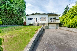 "Main Photo: 429 E EIGHTH Avenue in New Westminster: The Heights NW House for sale in ""The Heights"" : MLS(r) # R2173055"