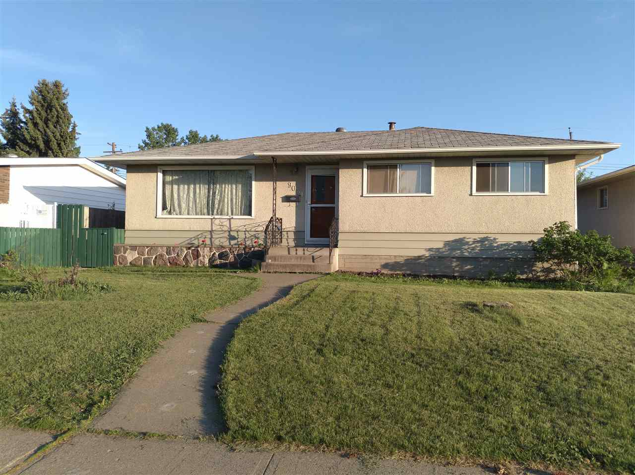 Main Photo: 9031 136 Avenue in Edmonton: Zone 02 House for sale : MLS® # E4067215