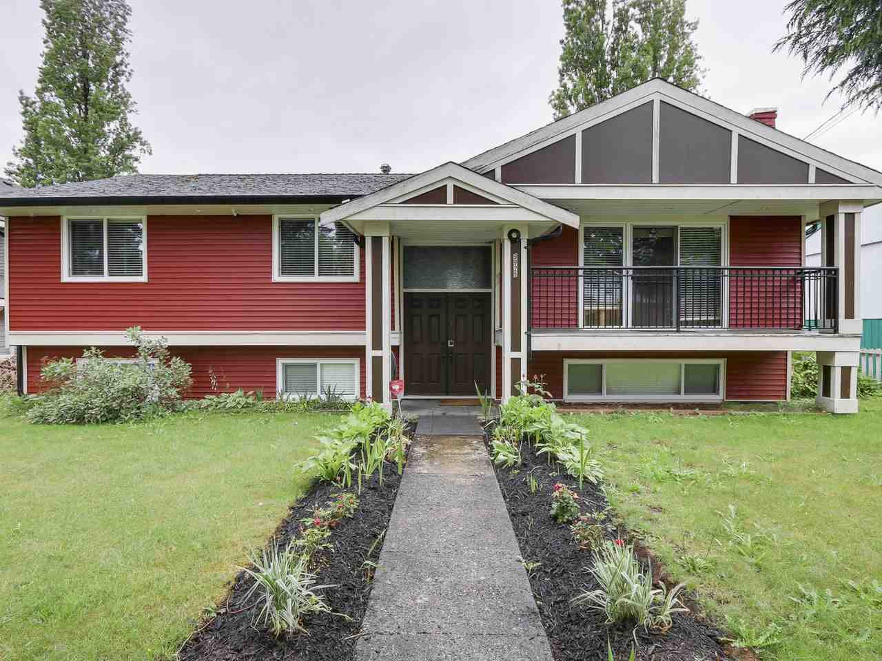 Main Photo: 9925 128 Street in Surrey: Cedar Hills House for sale (North Surrey)  : MLS®# R2179702