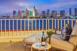 Main Photo: CORONADO VILLAGE Condo for sale : 3 bedrooms : 1101 1st Street #408 in CORONADO