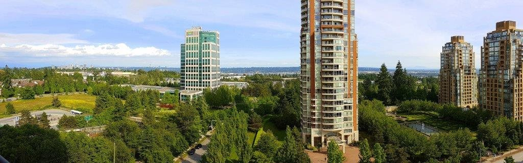 Main Photo: 1505 6837 STATION HILL DRIVE in Burnaby: South Slope Condo for sale (Burnaby South)  : MLS® # R2177642