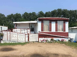 Main Photo: #32 9501 104 Avenue: Westlock Mobile for sale : MLS® # E4072974