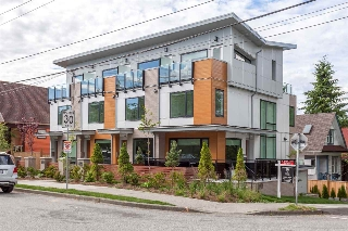 "Main Photo: 417 E 6 Avenue in Vancouver: Mount Pleasant VE Townhouse for sale in ""6th & Guelph"" (Vancouver East)  : MLS(r) # R2186796"