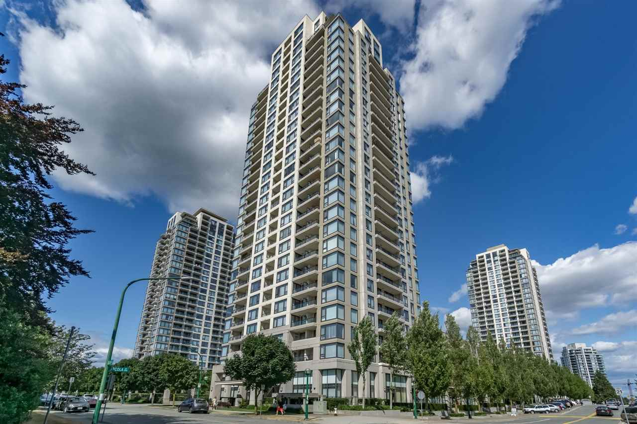 "Main Photo: 2407 7088 SALISBURY Avenue in Burnaby: Highgate Condo for sale in ""HIGHGATE VILLAGE"" (Burnaby South)  : MLS(r) # R2189486"