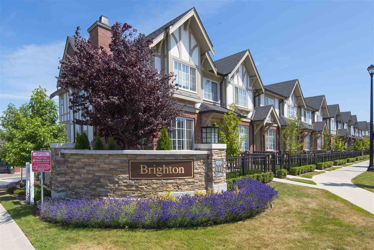 "Main Photo: 94 30989 WESTRIDGE Place in Abbotsford: Abbotsford West Townhouse for sale in ""BRIGHTON"" : MLS® # R2189496"