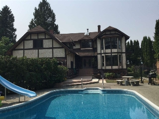 Main Photo: 22178 124TH Avenue in Maple Ridge: Northwest Maple Ridge House for sale : MLS® # R2195495