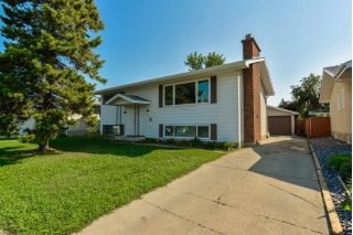 Main Photo: 3611 106 Street in Edmonton: Zone 16 House for sale : MLS® # E4078437