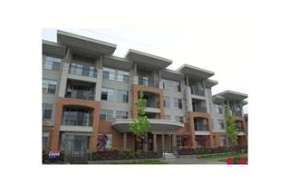 "Main Photo: 402 33546 HOLLAND Avenue in Abbotsford: Central Abbotsford Condo for sale in ""TEMPO"" : MLS® # R2204713"
