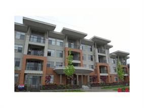 "Main Photo: 402 33546 HOLLAND Avenue in Abbotsford: Central Abbotsford Condo for sale in ""TEMPO"" : MLS®# R2204713"