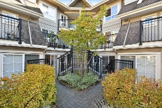 "Main Photo: 68 9339 ALBERTA Road in Richmond: McLennan North Townhouse for sale in ""TRELLAINE"" : MLS® # R2207182"