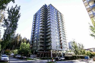 "Main Photo: 1901 5728 BERTON Avenue in Vancouver: University VW Condo for sale in ""ACADEMY"" (Vancouver West)  : MLS® # R2214167"