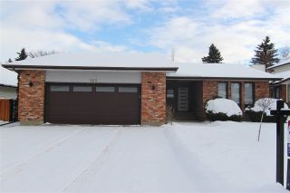 Main Photo: 162 VILLAGE Estates: Sherwood Park House for sale : MLS® # E4087205