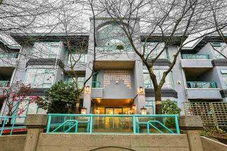 Main Photo: 115 1966 COQUITLAM Avenue in Port Coquitlam: Glenwood PQ Condo for sale : MLS® # R2223307