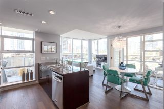 "Main Photo: 905 638 BEACH Crescent in Vancouver: Yaletown Condo for sale in ""Icon"" (Vancouver West)  : MLS® # R2224656"