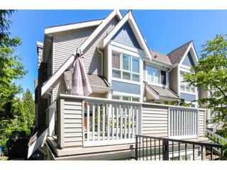 Main Photo: 2 995 LYNN VALLEY Road in North Vancouver: Lynn Valley Townhouse for sale : MLS® # R2226468