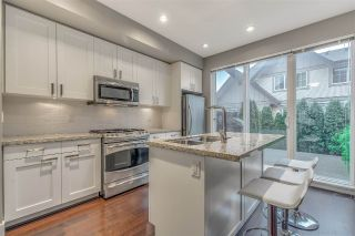 "Main Photo: 211 2501 161A Street in White Rock: Grandview Surrey Townhouse for sale in ""Highland Park"" (South Surrey White Rock)  : MLS® # R2232094"