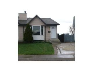 Main Photo: 4652 126 Avenue NW in Edmonton: Zone 35 House Half Duplex for sale : MLS® # E4093727